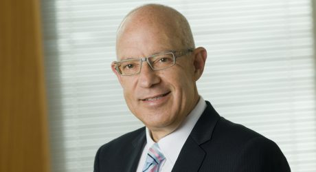 Prof John Zalcberg OAM