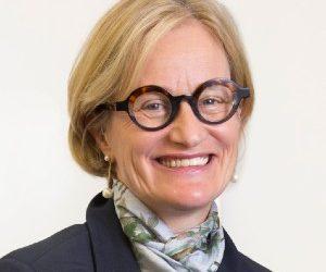 Judith Trotman