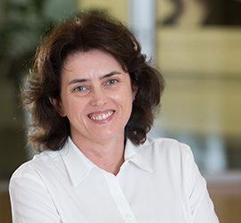 Prof Meg Jardine