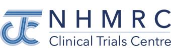 NHMRC Clinical Trials Centre